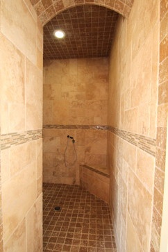 Bathroom Walk In Shower Design Ideas Pictures Remodel