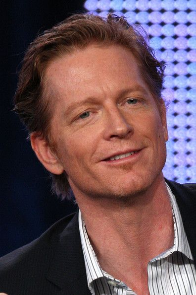 Eric Stolz-someone is aging all too well!!  Jenny Somma via Helen Smith onto Well well well gentlemen