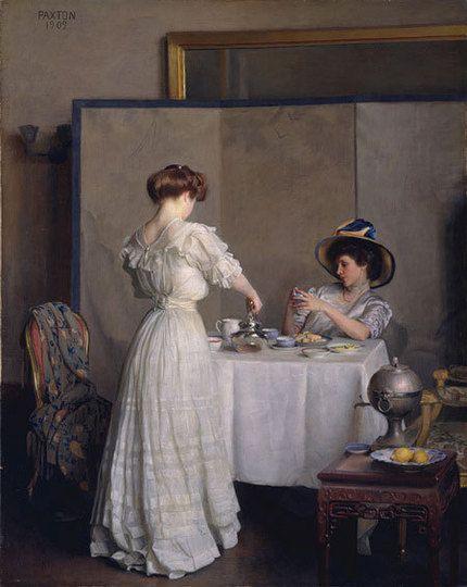 Etiquette Tips from 1906 Retrospect- Nice little tips