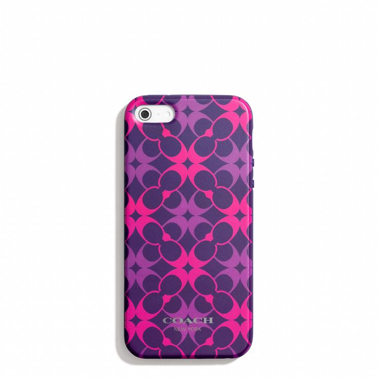 coach iphone case 36 best accessories amp more images on beautiful 1665