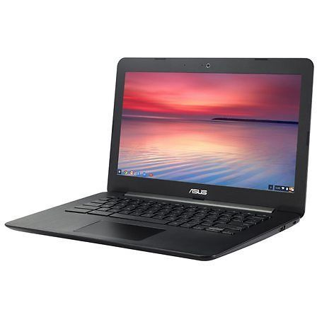 "Asus Chromebook C300MA-DH02 13.3"" LED Chromebook - Intel..."