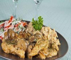 Pollo a la cazadora | Chef Plus