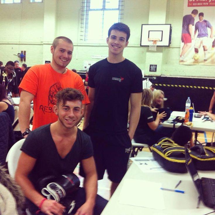 Team Solent Kickboxing http://www.solent.ac.uk/kickboxing