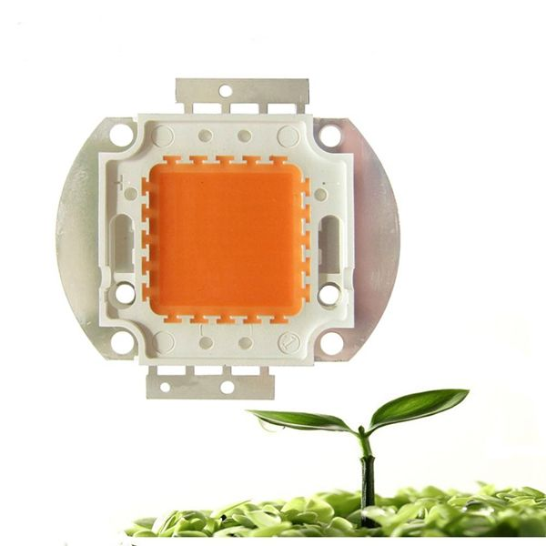 20w 30w 50w 30mil Full Spectrum Led Grow Chip Diy For Indoor Plant Dc12 14v Led Grow Led Grow Lights Full Spectrum