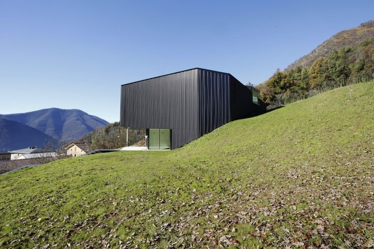 Alps Villa, vicino a Lumezzane (BS). #CopperAwards2015