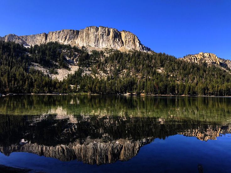 great view on a hike i mammoth california http://ift.tt/2iGXlyn