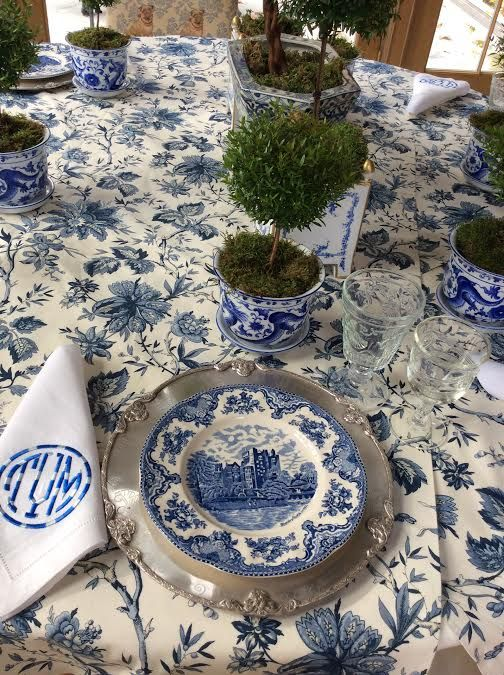 You searched for blue and white - The Enchanted Home