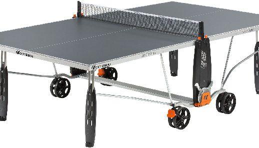 Stół do tenisa stołowego Milo Spokey 82085 | Dla aktywnych - Blog - Rozerwij się!