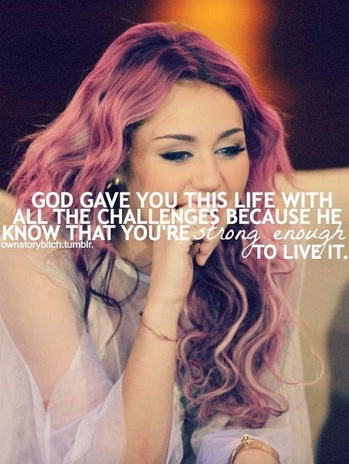 Miley Cyrus Quotes Tumblr | Miley Cyrus Quotes Tumblr | Pelauts.Com