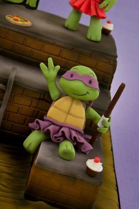 Best 25 Girl ninja turtle ideas on Pinterest Ninja turtles 2