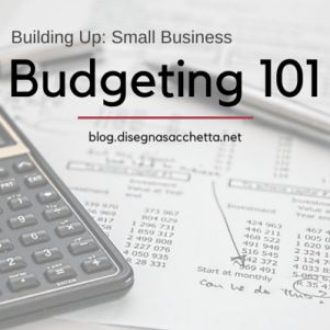 Small Business Budgeting 101 | Meet Domenica