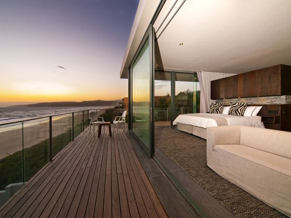 The Ocean View villa in South Africa
