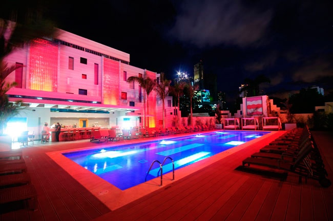 The Hotel Riu Plaza Panamá is located in the heart of the financial district of Panama City, very close to a lot of banks, shops and malls. Hotel Riu Plaza Panama - Hotel in Panama City, Panama - RIU Hotels & Resorts