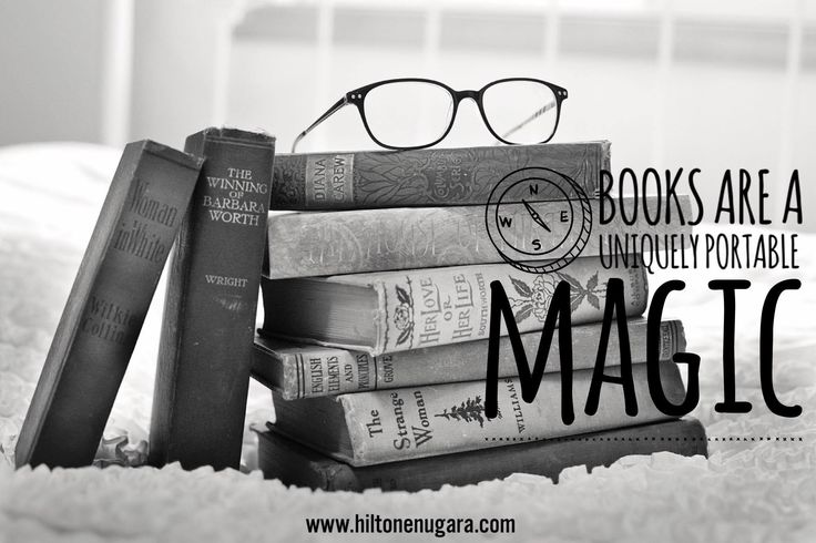Let a great book take you on a journey, click image for access to some great reads!