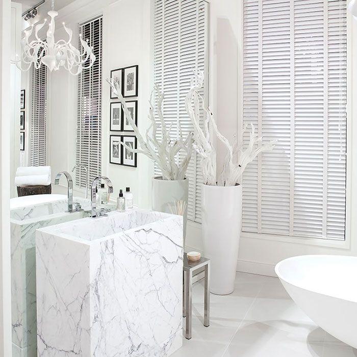 Interior Design Course Bath