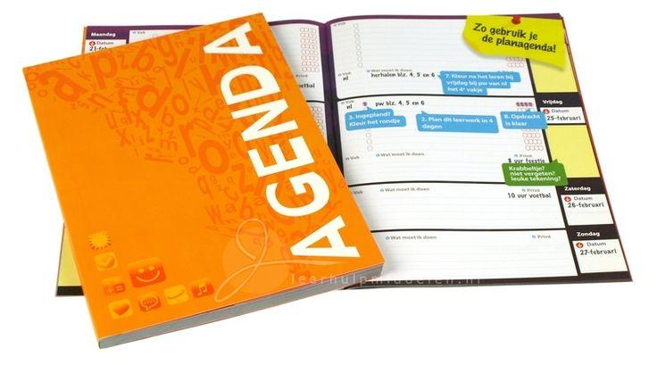Plan-agenda