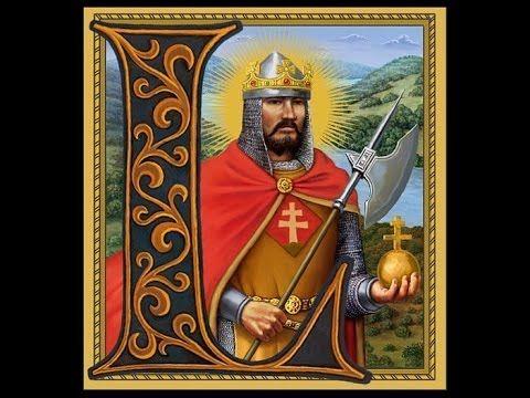 Szent László, a lovagkirály - Hagyaték