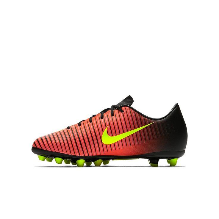 Παιδικά ποδοσφαιρικά παπούτσια - nike MERCURIAL VAPOR XI AG Jr - 831944-870