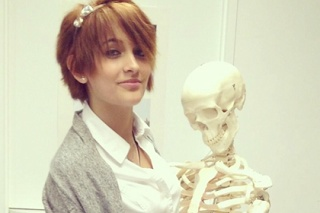 Chatter Busy: Paris Jackson Suicide Attempt: Celebrities React
