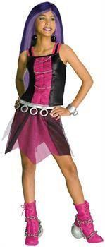 PartyBell.com - Monster High Spectra Vondergeist Child Costume