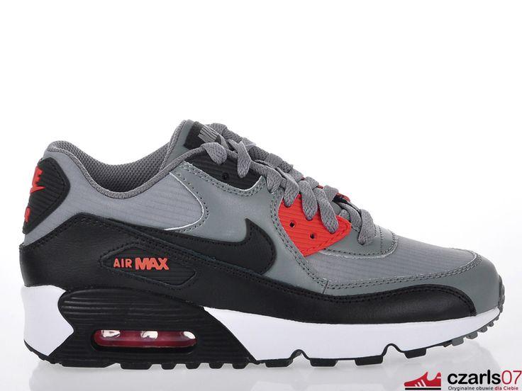 NIKE AIR MAX 90 MESH 833418 010 #www.czarls.eu