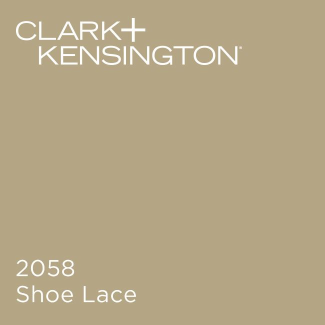 Shoe Lace by Clark+Kensington