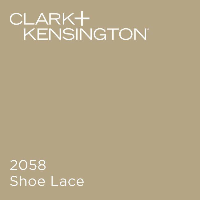 Shoe Lace by Clark+Kensington