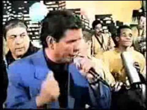 Presumida - Pastor Lopez - YouTube