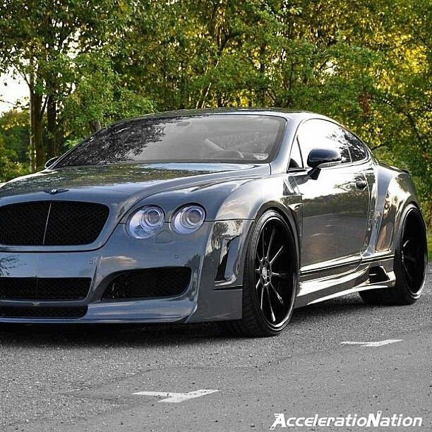Luxury Cars Bentley Car Cars: 26 Best Images About Exotic Car & Rims On Pinterest