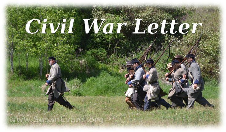 Civil war unit test essay