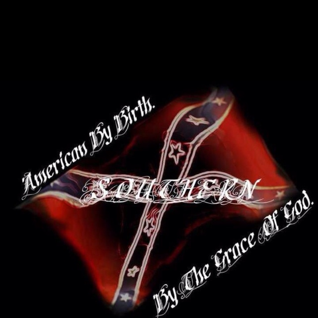 us southern flag
