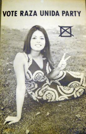 chicana movement In the late 1960s, the mexican-american civil rights movement flourished throughout the united states, in 1967 making its presence known in washington's yakima valley a dramatic shift.