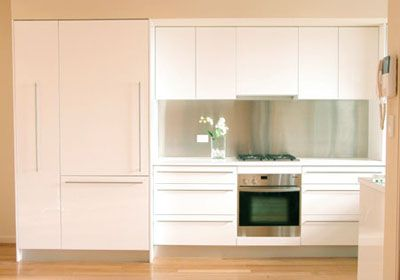 kitchen cabinets in white 20 best images about integrated kitchens on 6155
