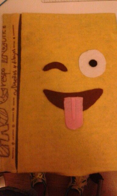Emoji folder,so easy to do!!!