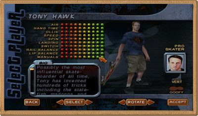 Tony Hawk's Pro Skater 2 Free Download PC Games