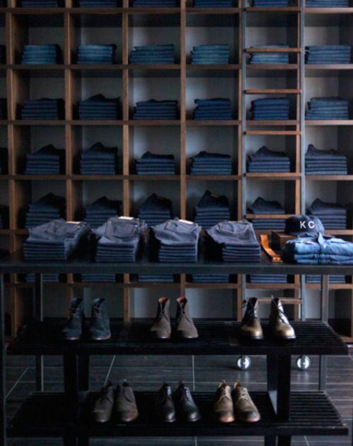 25 Best Mens wear Stores in America