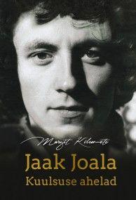 Kauaoodatud elulooraamat armastatud lauljast, mis sisaldab rohkelt seniavaldamata fotosid ning kõige põhjalikuma Jaak Joala laulude nimekirja ja diskograafia.