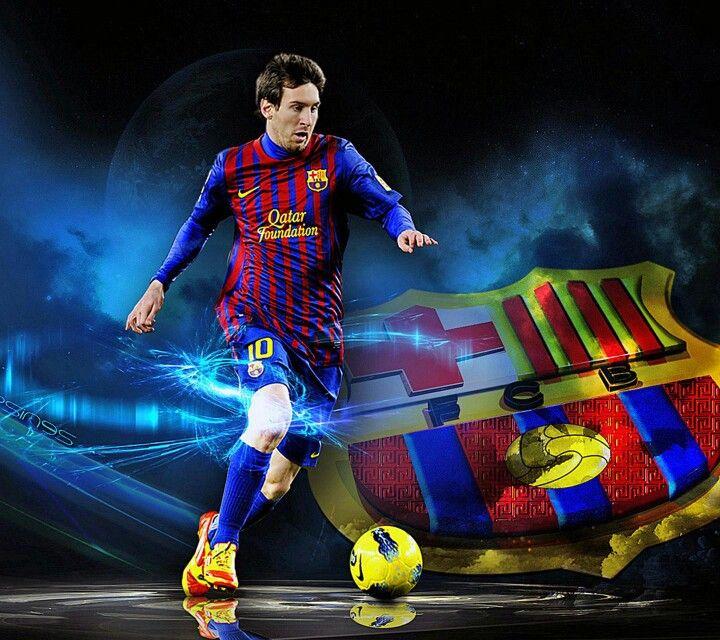 L. Messi