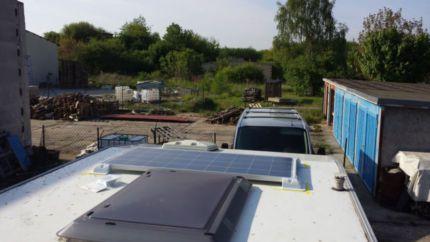 Hobby Exclusive Solaranl., Mover, Klima,TV, Vorzelt in Sachsen-Anhalt - Kakau | Wohnmobile gebraucht kaufen | eBay Kleinanzeigen
