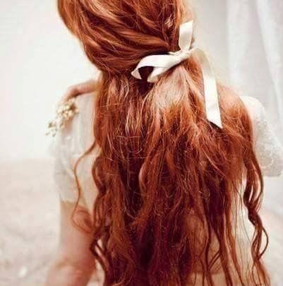 Ginger Envy.