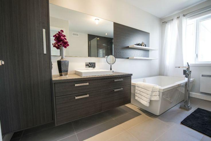 Armoires Passion – Fabricant d'armoires de cuisine, de salles de bains, de meubles intégrés et accesoires.