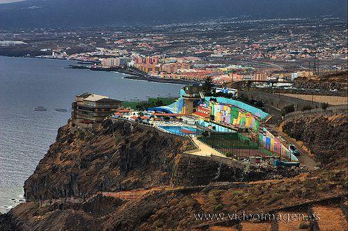 #Viajar a #Tenerife es más barato de lo que piensas, anímate y haz como GWEN que acaba de comprar un viaje a este fantástico destino!