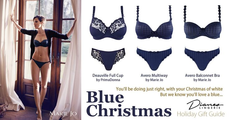Classic details and support, with a Swarovski Crystal twist! http://eepurl.com/K4xIv  A lingerie collection that sparkles for the holidays!