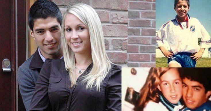 9 parejas que nos demuestran que el amor puede comenzar desde niños y durar para siempre…