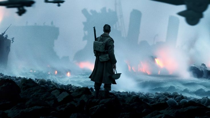 Allied Soldiers Fight to Evacuate World War II France in the First Trailer for Christopher Nolan's Dunkirk