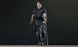Could exoskeletons help disabled people to be more active? | Περιοδικό Αυτονομία - Disabled.GR