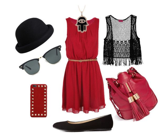 """""""Untitled #2"""" by adryannne on Polyvore"""