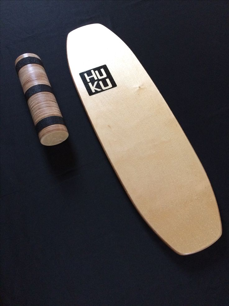 The HuKu CoreFit at www.hukuboards.com Balance board