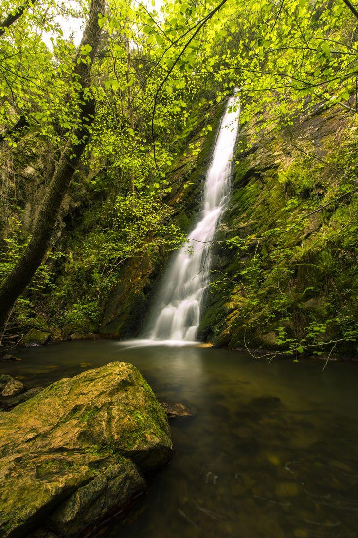 Guanga - Guanga, un nombre africano para un río Asturiano
