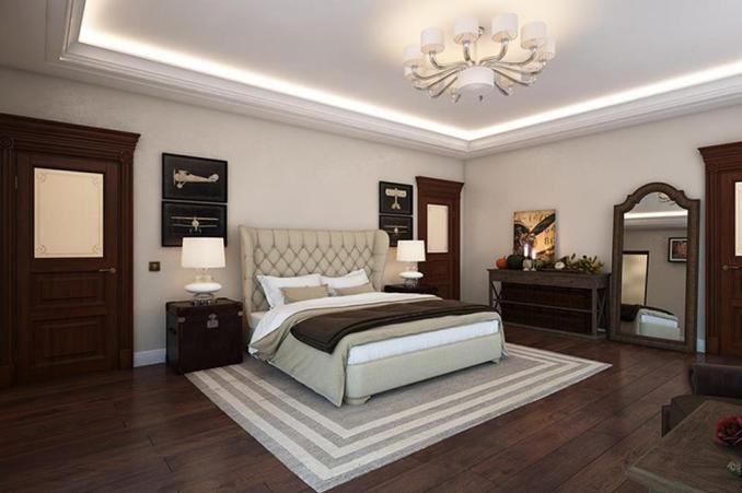 Best 25+ Bedroom Ceiling Lights Ideas On Pinterest